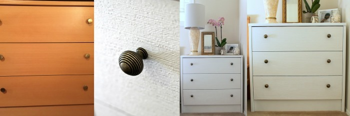 Blog Bedroom Dresser Makeover