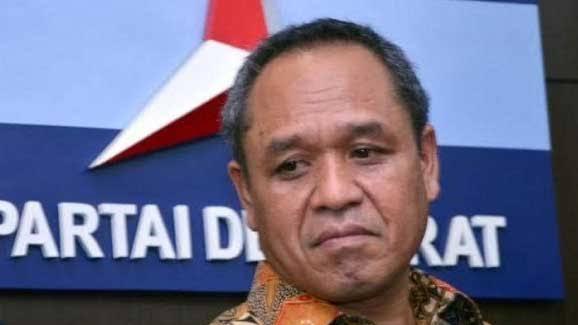 Soal Gugatan AD/ART di MA, Benny K Harman: Menjadi Teror di Siang Hari Bolong untuk Partai Demokrat
