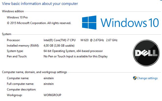 Install Libusb Windows 10