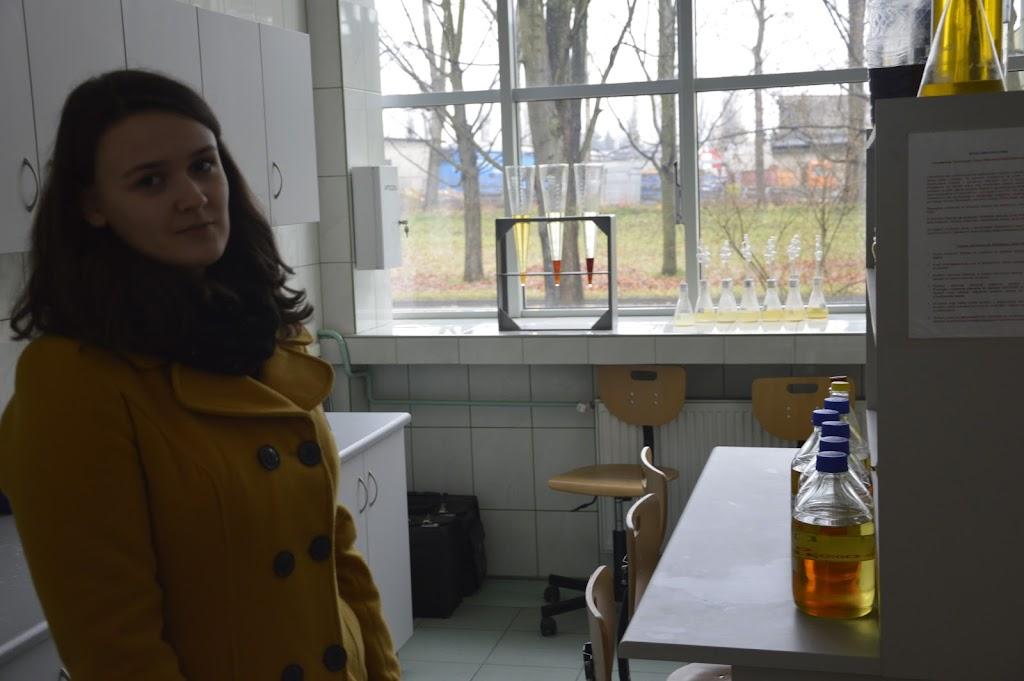 Wizyta na Uniwersytecie Rolniczym - biopaliwa - _DSC0285.JPG