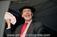 Bedrijfsreportage goochelaar Aarnoud Agricola in Vroomshoop (Overijssel) - 34