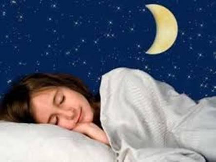 Wow, Tidur Malam Bisa Tentukan Karir Pekerjaan Anda