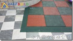 BabyBuild 安全地墊鋪設