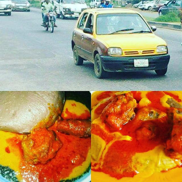 Public transport in Oyo now wears a new look (pics)