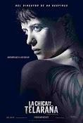 The Girl in the Spider's Web (La chica en la telaraña) (2018) ()