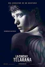 The Girl in the Spider's Web (La chica en la telaraña) (2018)