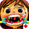 Crazy Kids Surgery Simulator icon