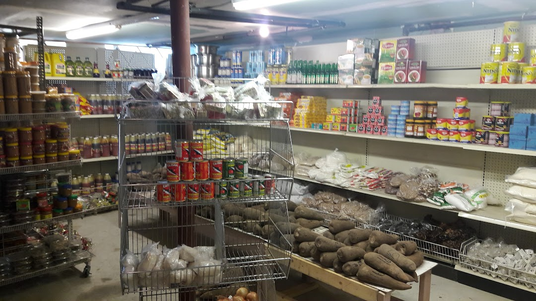 Monrovia Africa Market - The Best Affordable African Grocery Store