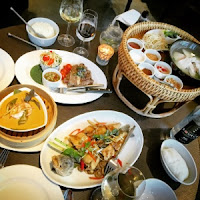 thai food london