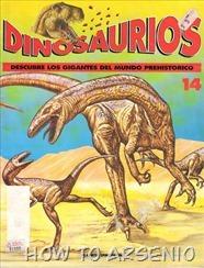 P00015 - Dinosaurios #14