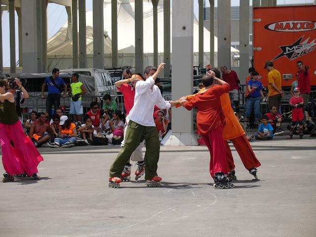 Festa de la bici i els patins 2009 - DSC05844.JPG
