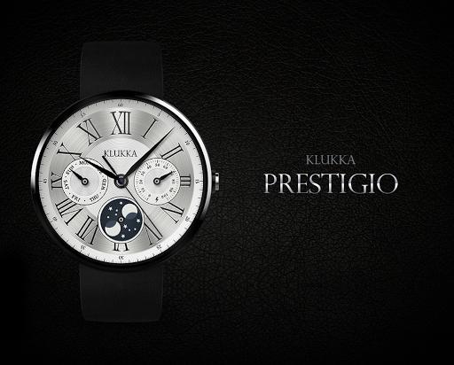 Prestigio watchface