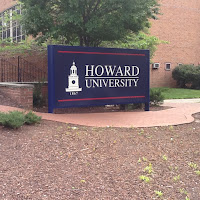 Howard U and D.C. Trip