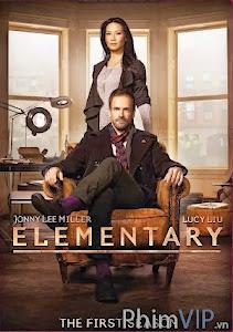 Điều Cơ Bản Phần 2 - Elementary Season 2 poster
