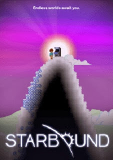 Starbound Early Access   PC