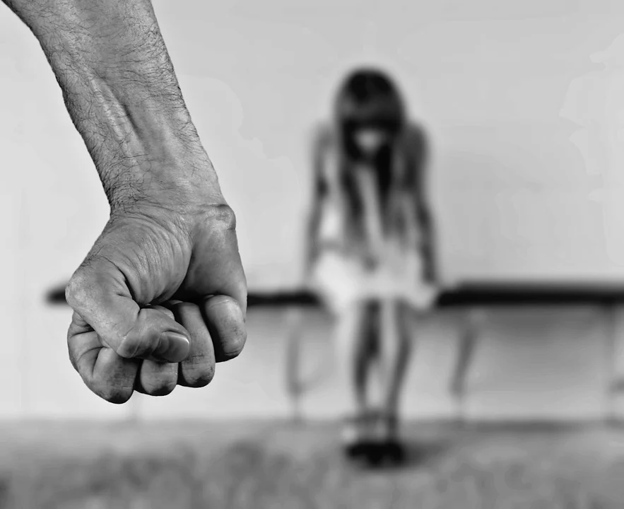 Steps to Take in a Domestic Violence Case