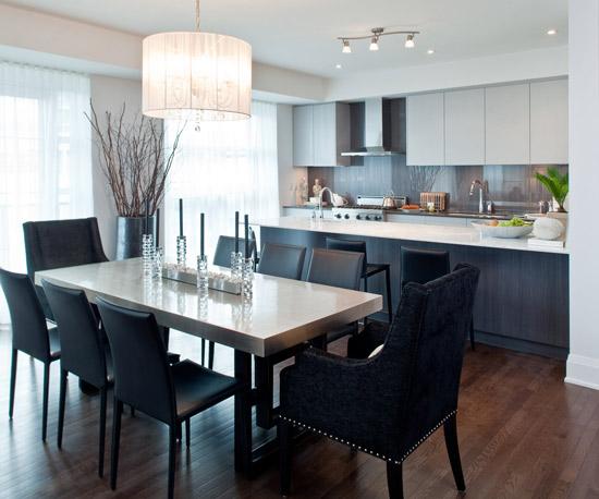 Interior Design Musings Condo Living
