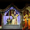 Lord Venkateswara swamy Abhishekam 01JAN2015