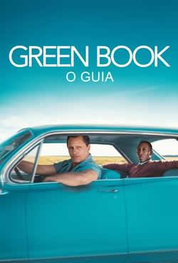 Baixar Filme Green Book: O Guia Torrent