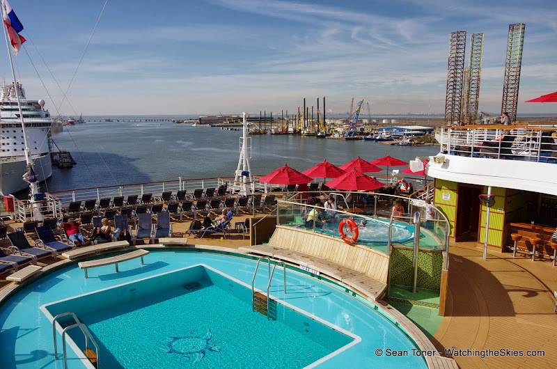 12-29-13 Western Caribbean Cruise - Day 1 - Galveston, TX - IMGP0654.JPG