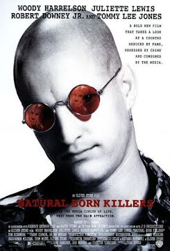 Asesinos natos - Natural Born Killers (1994)