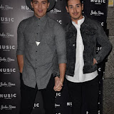 OIC - ENTSIMAGES.COM - Trent and Luke at the  Jake Sims - EP launch party in London Photo Mobis Photos/OIC 0203 174 1069
