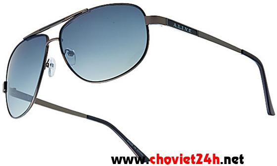 Kính mắt thời trang Nascare - LU507