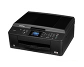 Free Download Brother MFC-J435W printer driver program and install all version