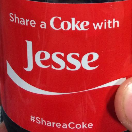 Jesse Tipton