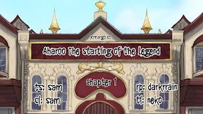 Aharoo Ch.1-3
