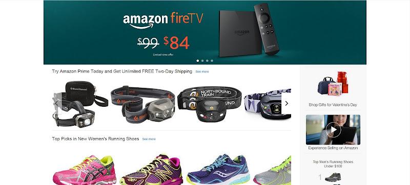 0f729c02be1882 Топ-5 магазинів спорядження у США | Sports&Outdoors