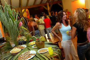 Surf Party presso la Guadalupe Surfhouse