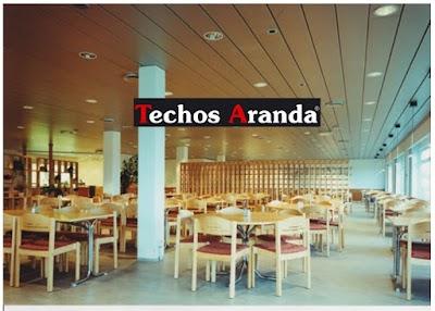 Pagina web de Ofertas Techos Aluminio Madrid