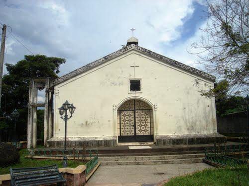 Gualococti, Morazán, El Salvador