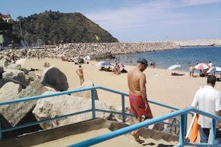 Des robinets à sec et palme d'or de l'insalubrité sur le littoral À ANNABA: Saison estivale ratée