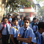 FIELD TRIP FOR NEHRU SCIENCE CENTRE ON 30 JAN 2016 WIS PAWAN BAUG (SECONDARY SECTION)