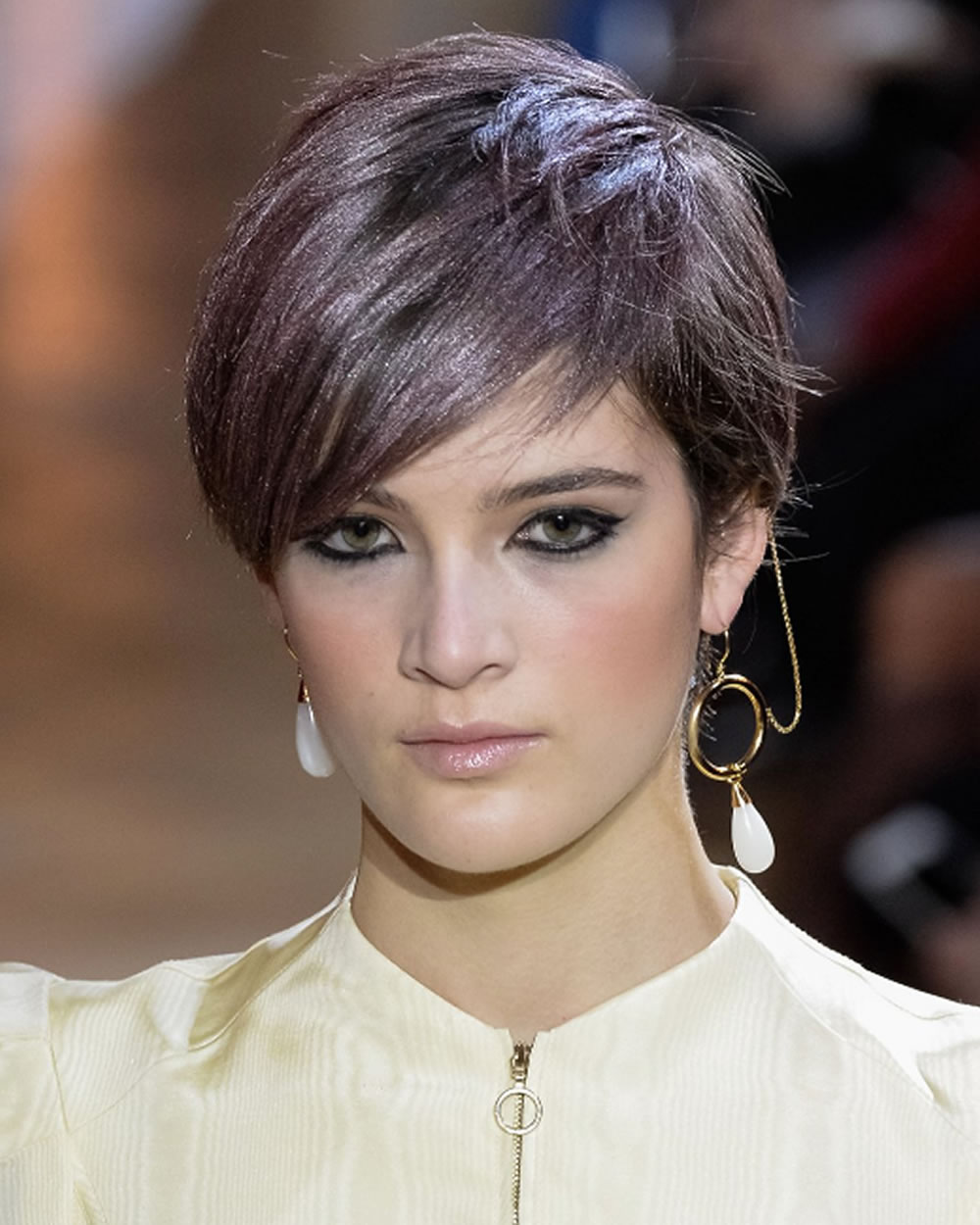 Pixie Haircuts For Fine Hair 2018 Curly Wavy Straight Hair Etc Styles Art