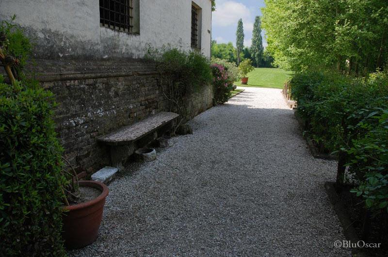Villa Malcontenta 49