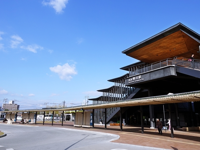 8日本九州自由行 日本威尼斯 柳川遊船  蒸籠鰻魚飯  みのう山荘-若竹屋酒造場