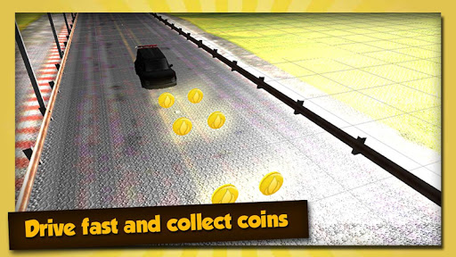 Turbo Car Rush - Racing Game