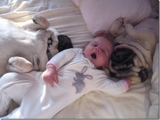 niña con perro (4)