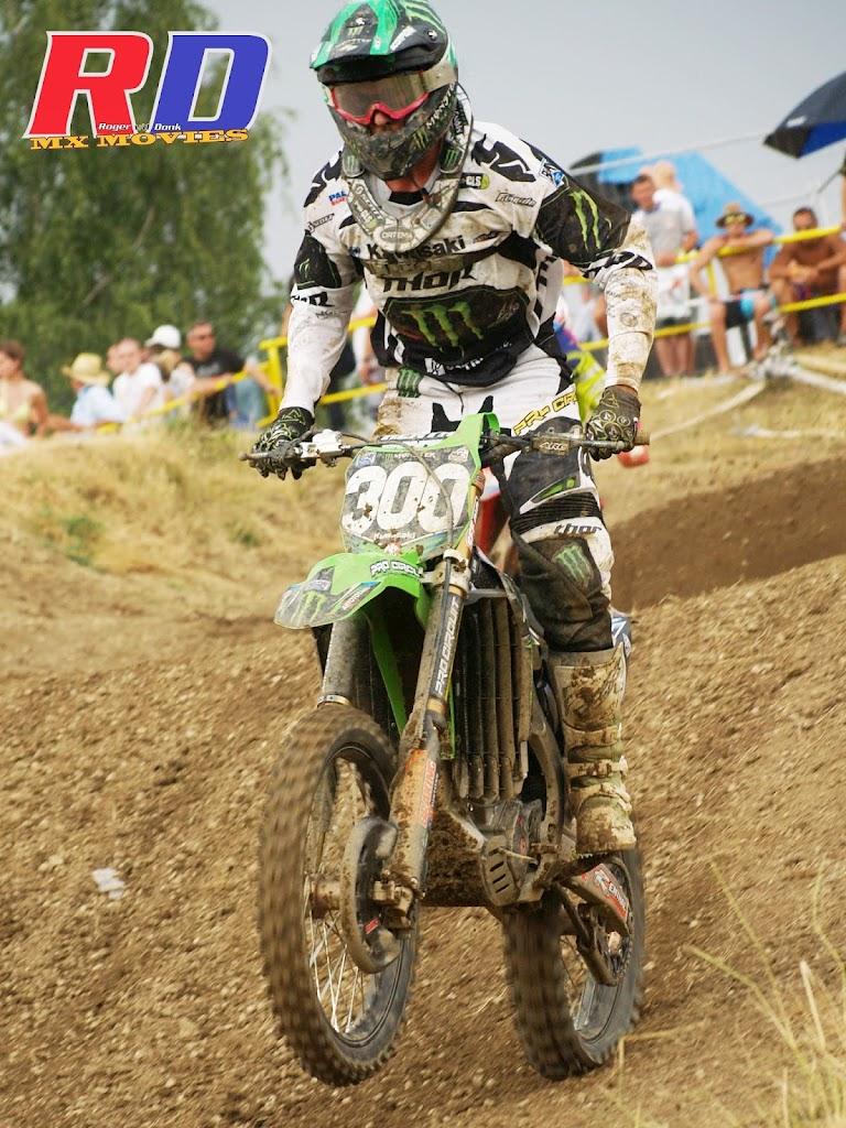 GP Chech Republic MX2 93