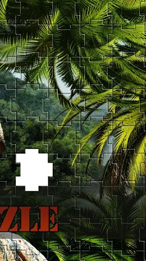Jigsaw puzzle - Evolution 3.0 screenshots 6
