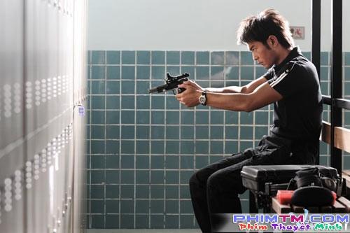 Xem Phim Thương Thương Chi Vương - Triple Tap - phimtm.com - Ảnh 1
