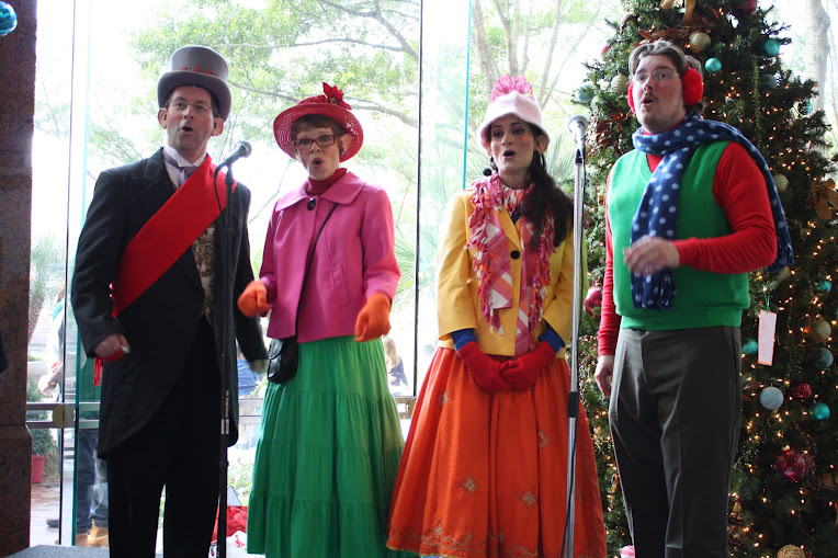 The Eddy Family Whoville S Cindy - Whoville dress whoville costume ideas some who ville carolers