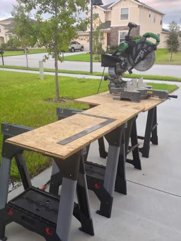 Diy Modern Farmhouse Table