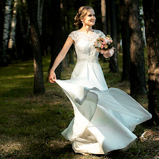 Wedding photographer Ruslan Gizatulin (ruslangr). Photo of 22.06.2016