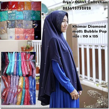 diamond bubble pop seri