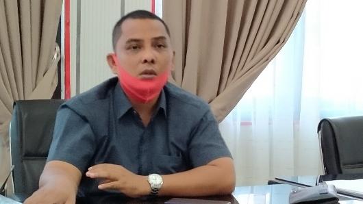 Satu Staf dan Kabag DPRD Padang Positif Covid-19, Budi: Saatnya WFH