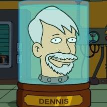 Dennis Mason
